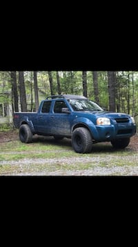 Nissan - Frontier - 2003 Haw River, 27217
