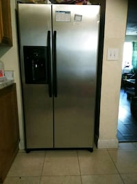 Side by side price negotiable West Palm Beach, 33404