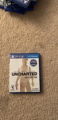 Ps4 game Palmdale, 93551