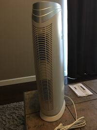 Hunter Air Purifier 783 mi