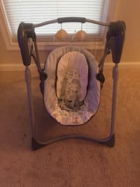 Infant swing Springfield