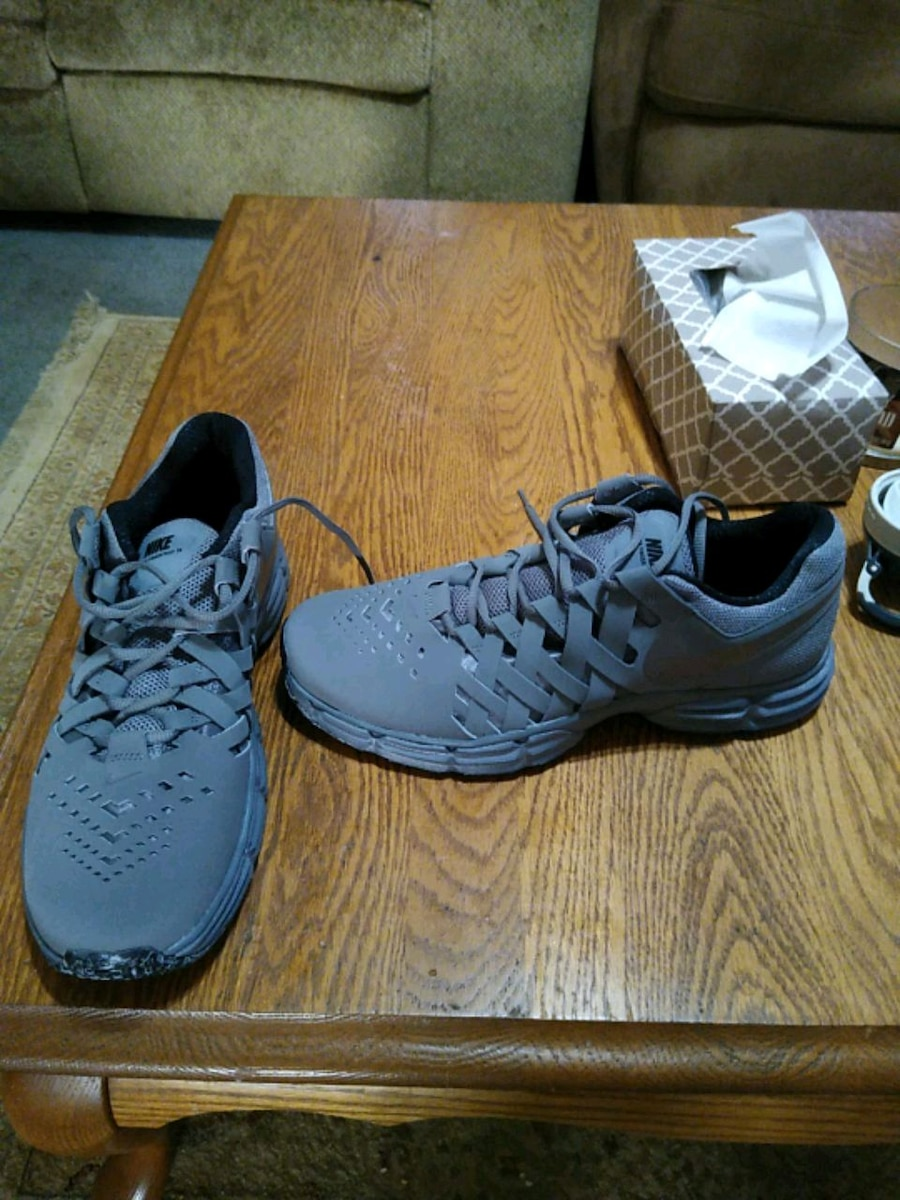 Photo Nike lunar brand new!!!