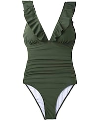 Cupshe swimsuit new size l