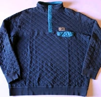 PATAGONIA 40TH ANNIVERSARY SNAP PULLOVER Excellent Condition