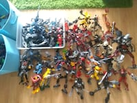 Huge Lego Bionicle lot Mount Airy, 21771