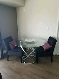 MOVING SALE-ASAP NEEDS TO BE PICKED UP TODAY-$300 OBO DINING TABLE  Brampton, L6Y 5W8