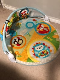 Children's play mat Brampton, L6P 1V5
