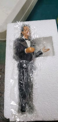 Cake Topper Groom