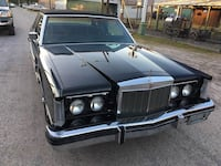 Lincoln Mark VI 1982 Tampa, 33612