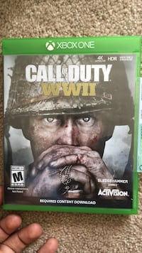 CALL OF DUTY WWII Rocky Hill, 06067