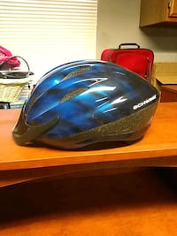 Adult men bicycle helmet