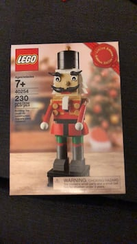 Lego 40254 Christmas The Nut Cracker Toronto, M2J