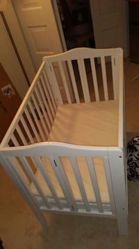 travel Foldable/portable Baby crib Falls Church, 22043