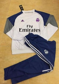 Chandal Real Madrid Madrid, 28017