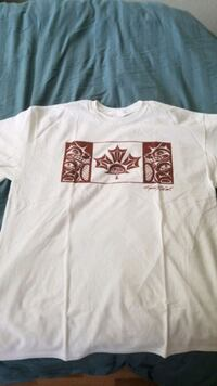 Native art T shirts Vancouver, V5R