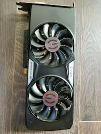 Gtx 960 Evga Graphics card Hamilton, L8P