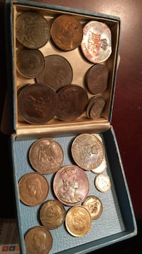 Coins Mississauga, L5M 4R2