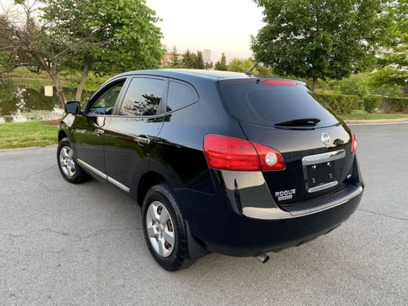 2014 Nissan Rogue Select for sale 5bea0f7c-a1b8-4077-831a-344ff56349b5