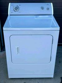 Whirlpool Large Electric Dryer, 12 month warranty  Richmond Hill, L4C 3G2