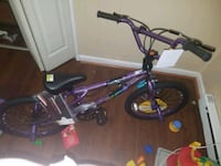 Purple krome genesis huffy bicycle  Winchester, 22601