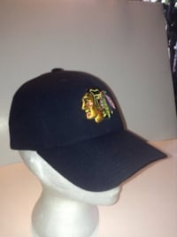Chicago Black Hawks NHL Reebok Adjustable Cap London
