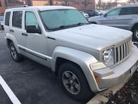 Jeep - Liberty - 2008 3.7L Nice&Clean cheap ! 77 km