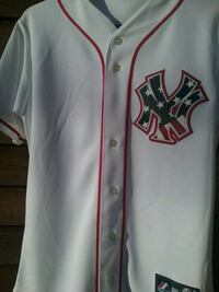 New York Yankees Authentic Jersey