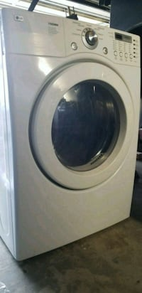 Washer and dryer  2261 mi