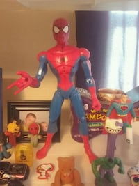 Talking spider man  Alamogordo, 88310