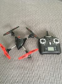 X droneHD (Can get to prince gorge to)