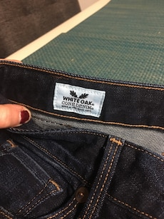 BRAND NEW LUCKY JEANS size 4L