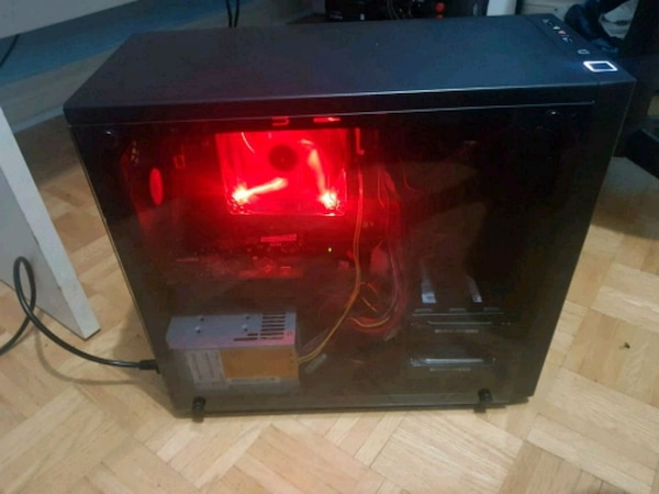 light gaming pc  ebbed400-d277-445e-9471-a96cf7377e7e