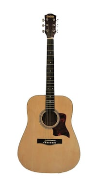 Acoustic guitar for beginners 41 inch full size