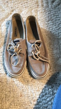 Sperry Shoes Swayzee, 46986