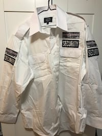 Security Uniforms Toronto, M5V