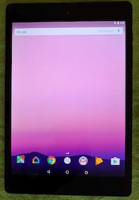 "NEXUS 9 8.9"" Quad HD 32gb"
