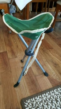 NEW 3 CAMP STOOLS each $10              Mississauga, L5B 0C8