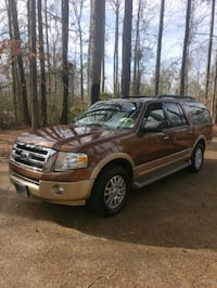 2011 - Ford - Expedition