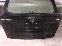 2010 Dodge Caliber - Rear Hatch with Spoiler