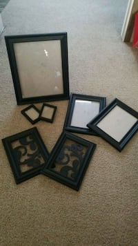 Picture Frames Inwood