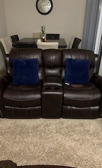 Recliner sofa/couch set Owings Mills, 21117