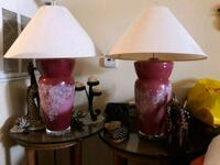 2 TABLE LAMPS Kissimmee, 34741