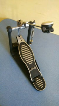 Ludwig Basedrum Pedal Cherry Hill, 08002