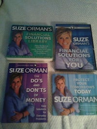 Suze Orman's Financial Solutions Charlotte