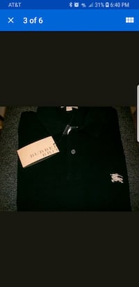 BURBERRY POLO SHIRTS ???????? Pleasant Hill, 94523