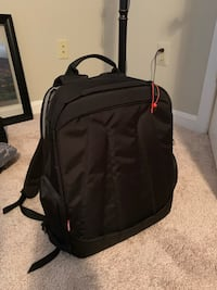 Manfrotto Veloce 5 DSLR Camera Backpack Nokesville, 20181