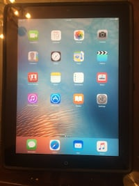 iPad 2 16 gb no issues in good shape  Washington, 20011