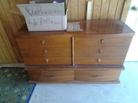 Large Chester drawers