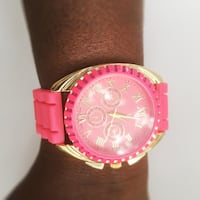 Fashion Watch - Coral Lawrenceville, 30043