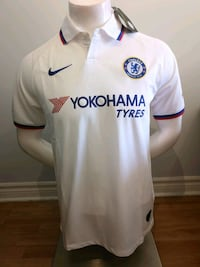 Chelsea 2020 Away Jersey   Mississauga, L5B 4M7